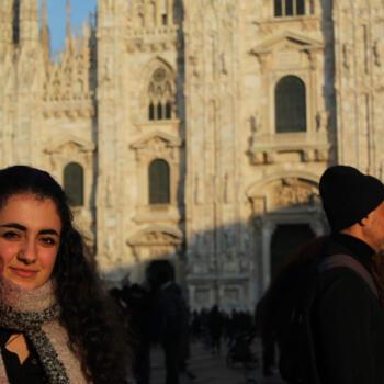 Babysitter Faenza: Valeria