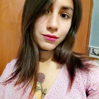 Babysitter in Lima Lima: Scarlet