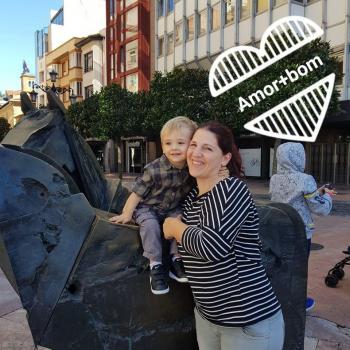 Babysitter Albufeira: Andreia