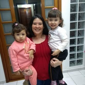 Babysitter Milan: Bruna
