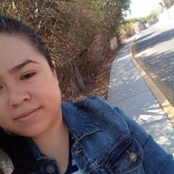 Babysitter in Irapuato: Miriam