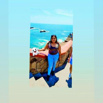 Babysitter in Ensenada: Yunii