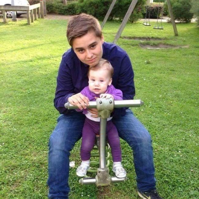 Babysitter in Kortrijk: Santana
