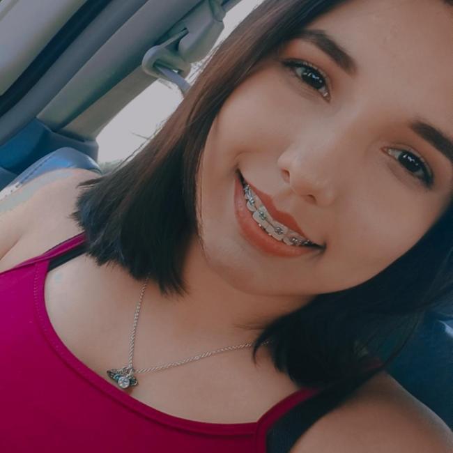 Nanny in Laredo: Salma