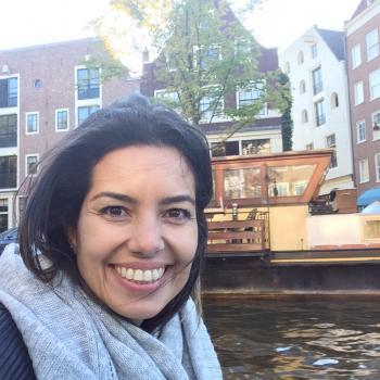 Oppas Den Haag: Renata