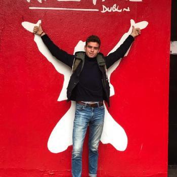 Babysitter Dublin: Ambroise