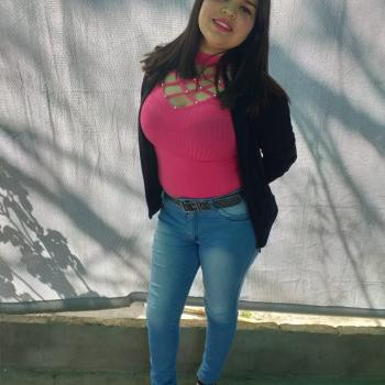 Babysitter Moreno: Daiana
