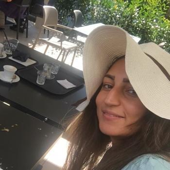 Babysitter Reggio Emilia: Nourhan