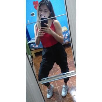 Babysitter Lima: Leyla