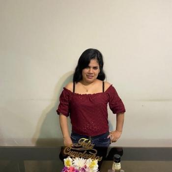 Niñera en Barranca: Melody