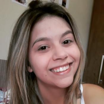 Babá Florianópolis: Amanda