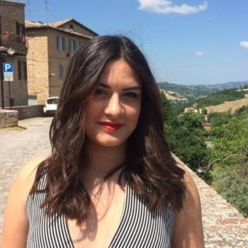 Babysitter Bologna: Arianna
