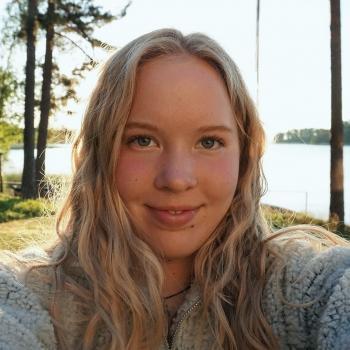 Barnvakt Åbo: Linnea
