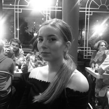 Baby-sitter Saint-Germain-en-Laye: Léa