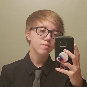 Babysitter Troy (Missouri): Nathan