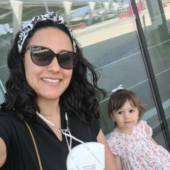 Lavoro per babysitter a Zugo: lavoro per babysitter Karla Minerva
