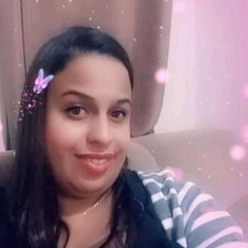 Babá em São Carlos: Marriette