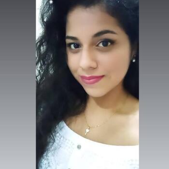 Babysitter in Trujillo: Maria