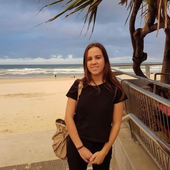 Babysitter Townsville: Kelsie