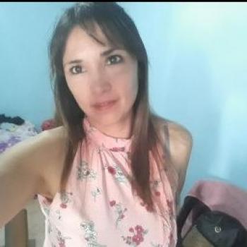 Babysitter in Maquinista Savio: Rosa