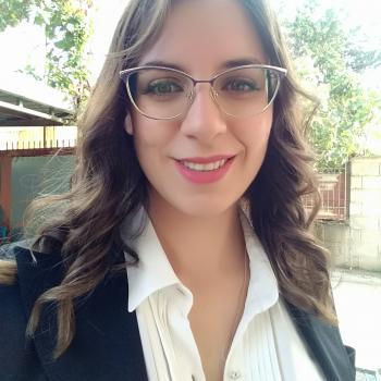Babysitter a Castellammare di Stabia: Anna