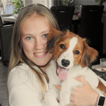 Babysitter Wilnis: Susanne