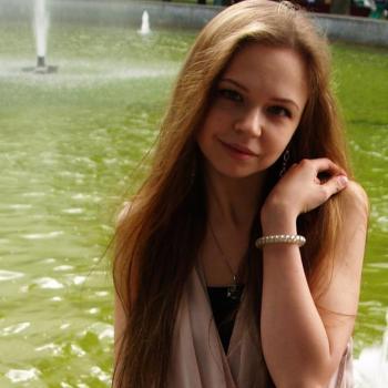 Babysitter Vienna: Mariia