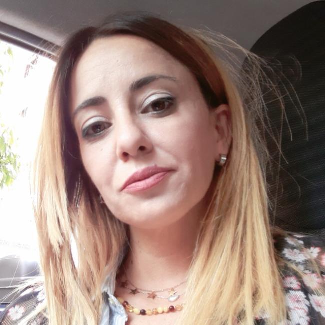 Educatore a Varese: Alessia