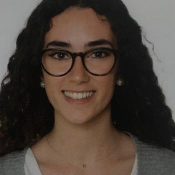 Babysitter Bilbao: Lidia Nagore