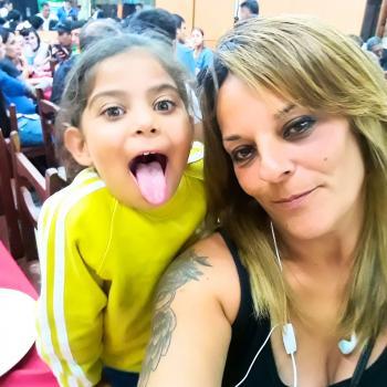 Babysitter in Maquinista Savio: Monica