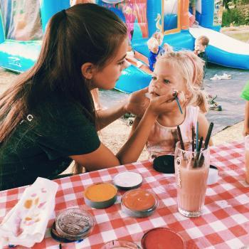 Babysitter Kinrooi: Maxien