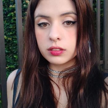 Agência de babá em Ibicoara: Giovanna