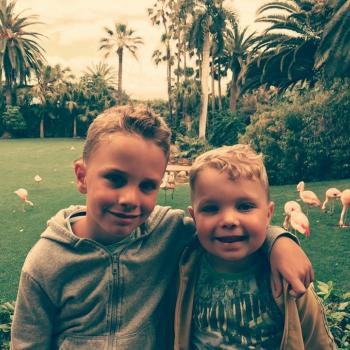 Parent Beveren: job de garde d'enfants Sofie