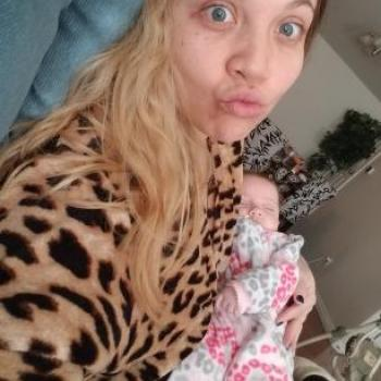 Babysitter Pleasant Grove: Ana