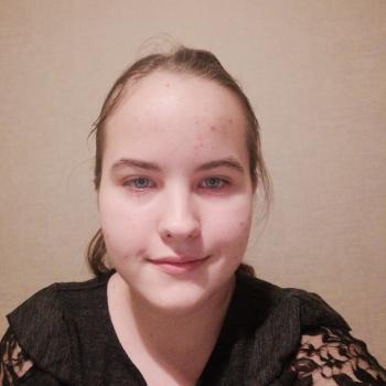 Babysitter in Lahti: Anette-Liisa