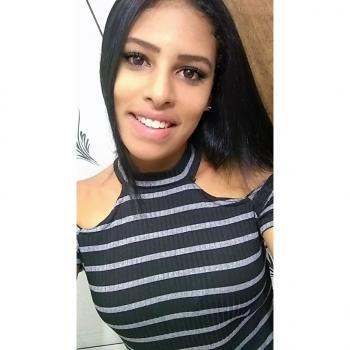 Babá Belo Horizonte: Giovanna