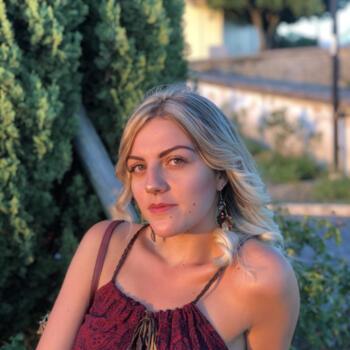 Babysitter in Rome: Martina