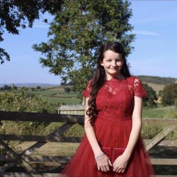 Babysitter Royal Leamington Spa: Chloe