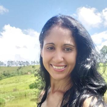 Babysitter in Belo Horizonte: Patrícia