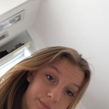 Barnvakt Strömma: Lydia