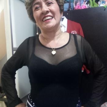 Niñera Barroblanco (Bojacá): Yoana