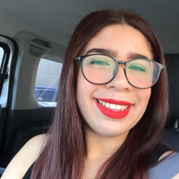 Babysitter in Tijuana: Cassandra
