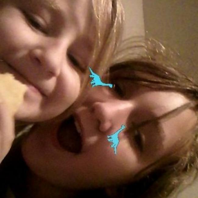 Babysitter in Spokane: Erin