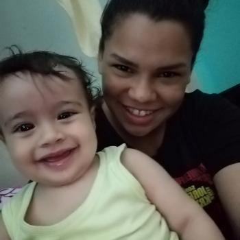 Babysitter in Lima: Angelica