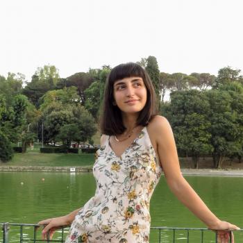 Babysitter Roma: Valentina