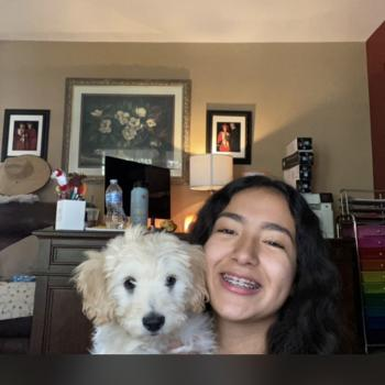 Babysitter Aurora: Jessica