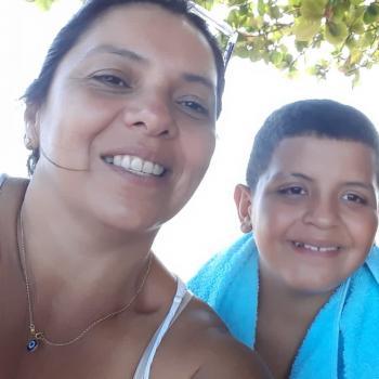 Emprego de babá em Campo Grande: emprego de babá Ana