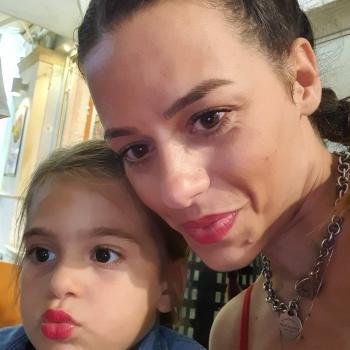 Lavoro per babysitter San Nicola la Strada: lavoro per babysitter Daniela