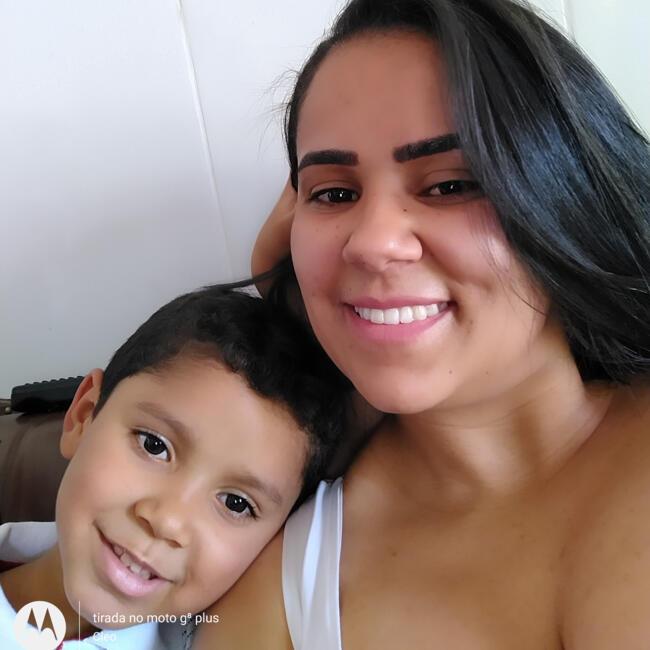 Babá em Belo Horizonte: Cleonice
