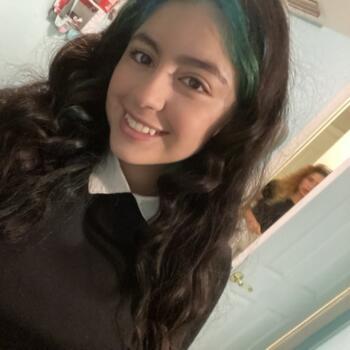 Babysitter in Tampa Villas South: Valentina Santamaría